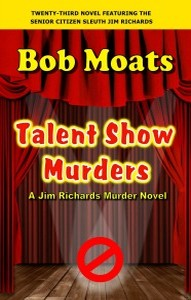 More Books by Bob Moats